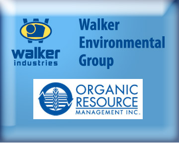 Walker Experiences Significant Growth